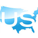 clustermapping.us logo icon