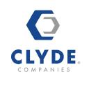 Clyde Companies Inc. logo