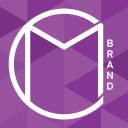 Cm Brand logo icon