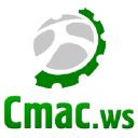 cmac.ws logo icon