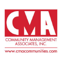 Community Management Associates logo icon