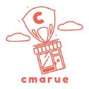 Cmarue logo icon
