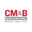 Cm&B logo icon