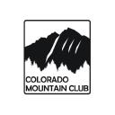 Colorado Mountain Club logo icon