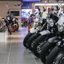 Read CMC Motorcycles Reviews