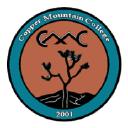 Copper Mountain Community College District logo