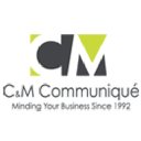 C&M Communiqué Advertising and Public Relations - Send cold emails to C&M Communiqué Advertising and Public Relations