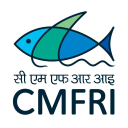 Central Marine Fisheries Research Institute logo icon