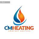 Cm Heating logo icon