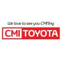 Cmi Toyota logo icon