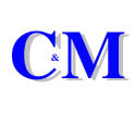 C&M Mould Tools logo icon