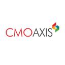 Cmo Axis logo icon