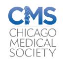 Chicago Medical Society logo icon