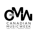 Canadian Music Week logo icon