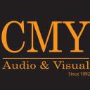 Cmy logo icon