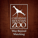 Cheyenne Mountain Zoo logo icon