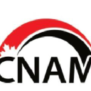 Cnam logo icon