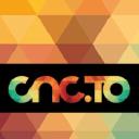 Conecto Comunicaciones logo icon
