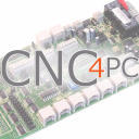 Cnc4 Pc logo icon