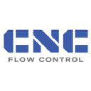 Cnc Flow Control logo icon