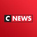Cnewsmatin logo icon