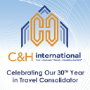 C&H International Company Logo