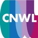 College Of North West London logo icon