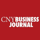 The Central New York Business Journal logo