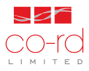 co-rd Limited logo