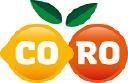 Co Ro A/S logo icon