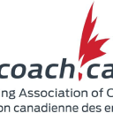 Coaching Association Of Canada logo icon