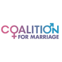 Coalition For Marriage logo icon