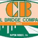 Coastal Bridge Company Logo
