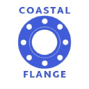 Coastal Flange logo icon