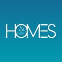 Coastal Homes Magazine logo