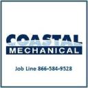Coastal Mechanical Services logo icon