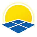 Coastal Solar logo icon