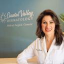 Coastal Valley Dermatology Associates Inc logo