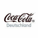 The Coca Cola Company logo icon