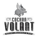 Cochon Volant Company Logo