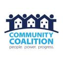 Community Coalition logo icon