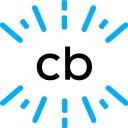 Codeburst logo icon