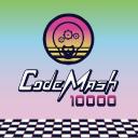 Code Mash logo icon