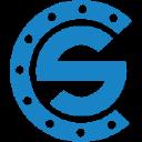 Code Steel logo