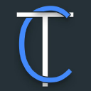Code Tract logo icon