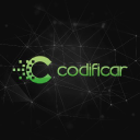 Codificar logo icon