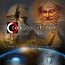 Código Oculto logo icon