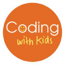 Coding With Kids logo icon