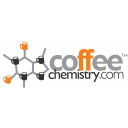 Coffeechemistry logo icon