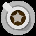 Coffee Geek logo icon